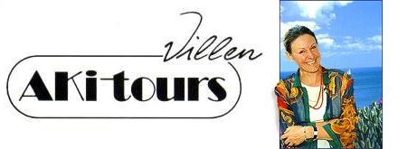AKI-tours Villen